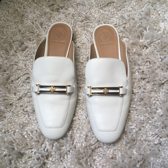 4733a0117a3 Tory Burch Amelia backless loafers.. weekend deal.  M 5bfd5a68a5d7c60badc4e50b